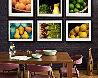 Food Photography, kitchen art,kitchen photography,fruit, Grow Your Own