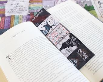 Contemporary Fantasy Bookmark