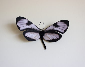 9x14 in. Damsel: Soft Sculpture Moth/Butterfly
