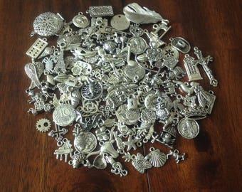Destash Charms- Lots of 20 pieces