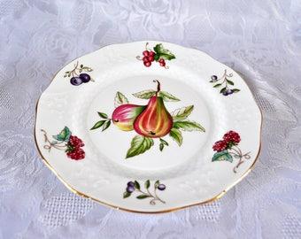 Aynsley Georgian Fruit Side Plate