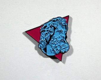 Vaporwave Aesthetic Enamel Pin #3 (See item description)