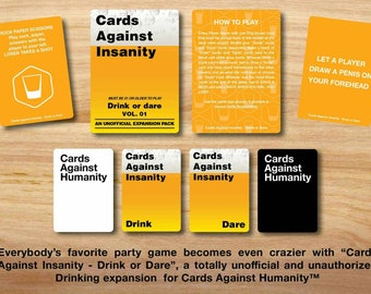 Cards Against Insanity