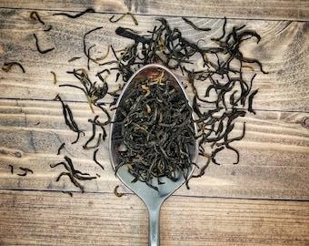 English Breakfast Tea - Classic English Breakfast - Black Breakfast Tea - English Black Tea - Loose Leaf English Breakfast Tea - Loose Tea