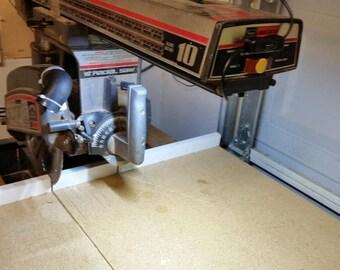 Craftsman Radial Arm Saw Ultamate LED Light