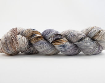 Queen Charlotte Wesley Heights Worsted