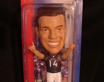 Brian Griese Play Makers Figurine