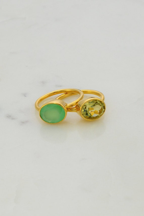 beautiful gold centre luxury in st rings lucia your best catherine ring choose gemstone jewellery this handmade fine