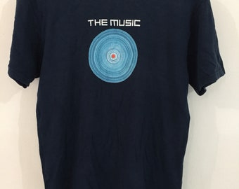 90s The Music UK Band S/M