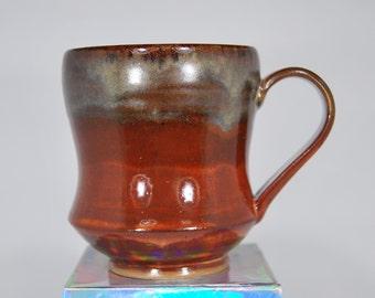 Dark Stoneware Mug 9