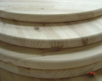 22 in. ROUNDS (3/4 in. thick)