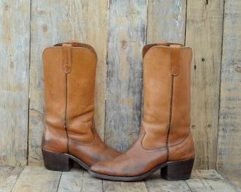 cowgirl boots cowgirl boots leather boots leather boots women cowboy boots western boots women brown cowgirl boots brown cowboy boots