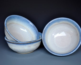 Small Pottery Yogurt Bowl Ceramic Bowl