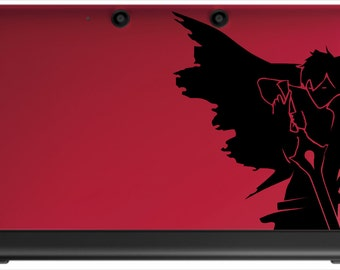 Chrom Fire Emblem Decal for 3DS & 3DSXL
