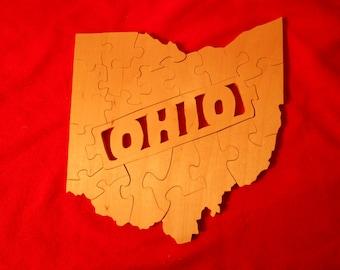 Ohio State puzzle