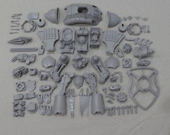 Warhammer 40k CERASTUS KNIGHT-LANCER