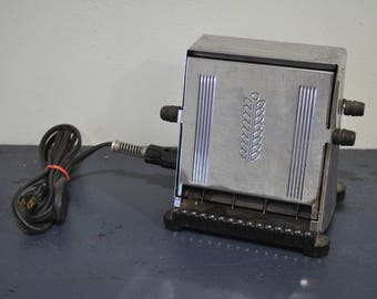 Vintage Westinghouse Toaster Oven