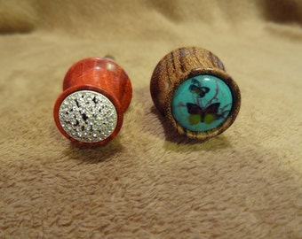 Hand Made Wine bottle Stoppers