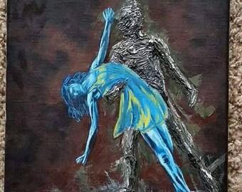 Danse Macabre 1
