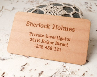Wooden business cards engraved wooden veneer business cards wooden veneer business cards laser engraved business cards logo business cards maple wood colourmoves