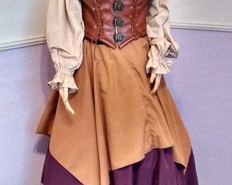 Renaissance/Comicon/Medieval dress