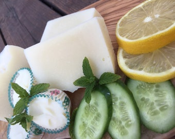 Spa Water Soap