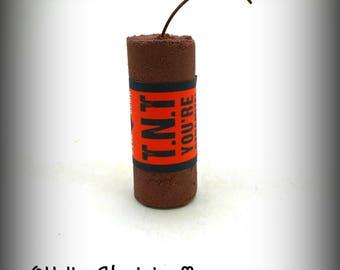 TNT Bath Bomb/Bath Fizzy/Bath Bomb for Kids/Gag Gift