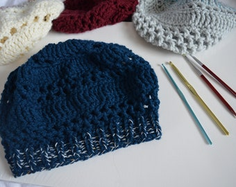 Customizable Slouch Hat