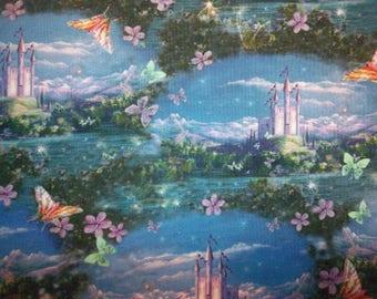 Dreamland Quilting Treasures 100% Cotton Fabric #69