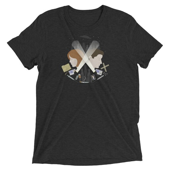 The Light in Dark Places - Short sleeve t-shirt