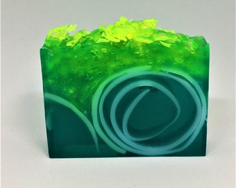 Aradian Sea Glycerin Soaps - Birthday Gift Idea - Gifts for her - Gifts for him