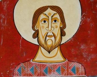 Apostle Santiago