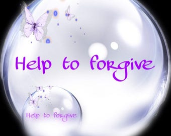 Questions for forgiveness- how to forgive yourself- how to forgive others- coaching - 2 questions- two 6 cards readings