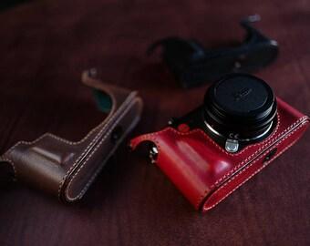 Arte di mano - Half-case for Leica CL