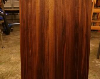 Black Walnut Cutting Board 22in. by 13in. by 2in.