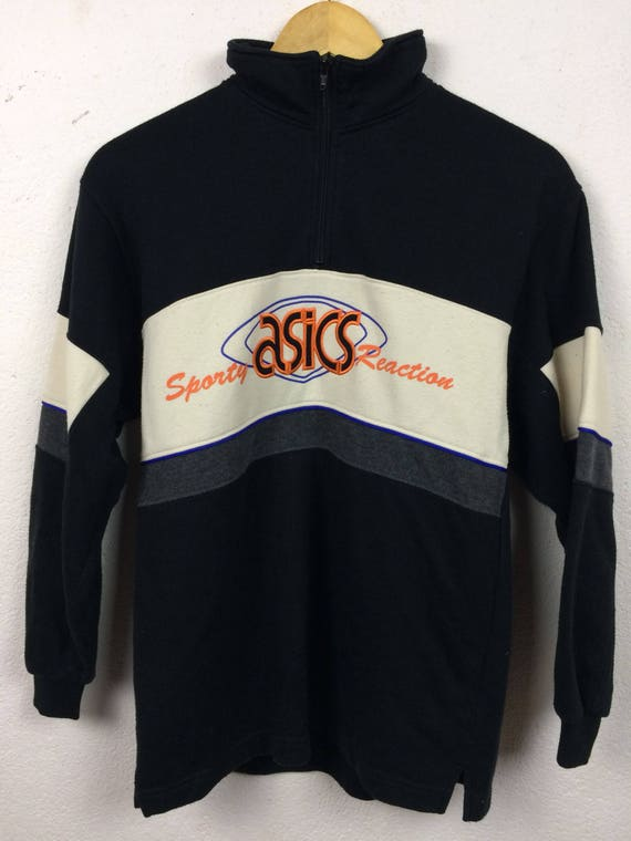 Vintage NIKE / full zipped / embroidered logo / nice sweaters (AK 43) JXgRQgJm