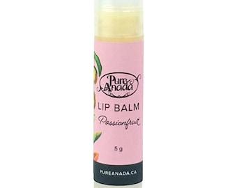 Passionfruit Lip Balm