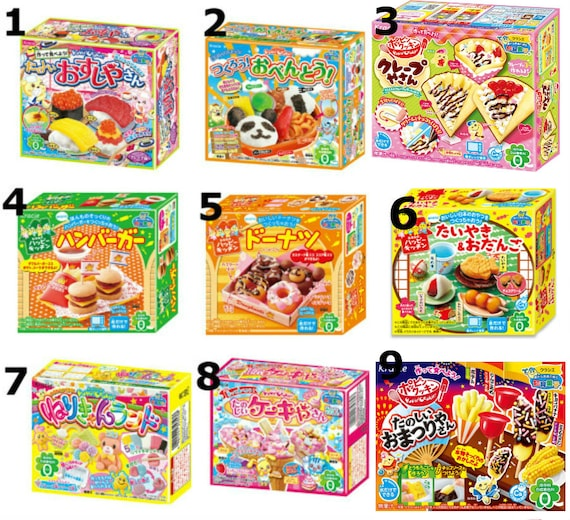 popin cookin crepe english instructions