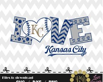 Royals Kansas City baseball svg,png,dxf,cricut,silhouette,jersey,shirt,proud,birthday,invitation,sports,cut,girl,love,softball,2018,decal