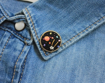 Space Pin
