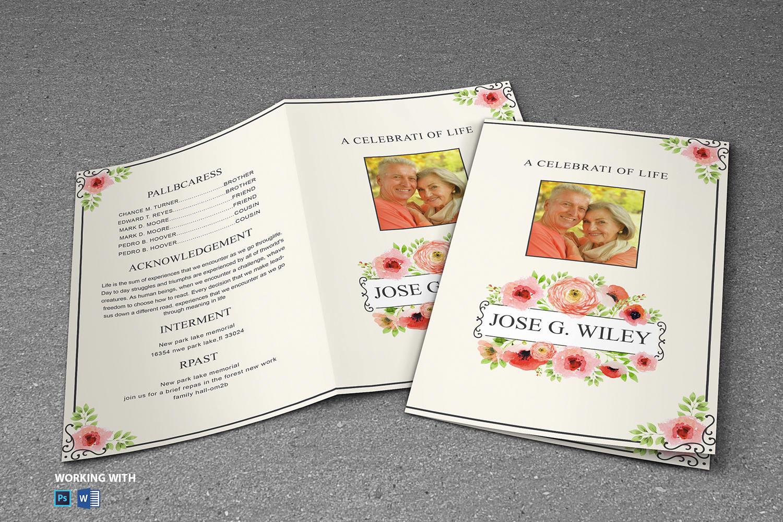 Fein Beerdigung Gebet Karten Vorlagen Fotos - Beispiel ...