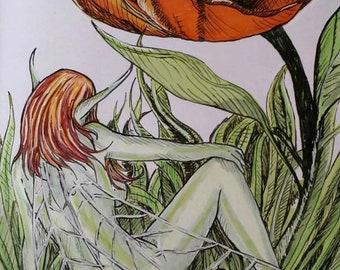 fairy Art prints