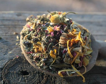 Herbal CSA - 1 year Subscription