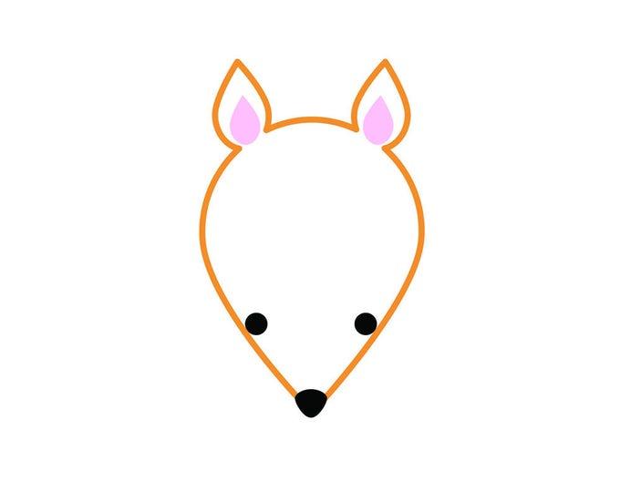228 You Clever Fox Greeting Card | Fox | Congratulations | Accomplishment | Good Job