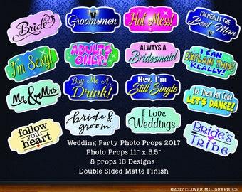 Wedding Photo Props s3wedding