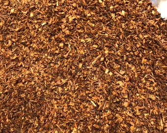 FTO Ginger Lime Rooibos