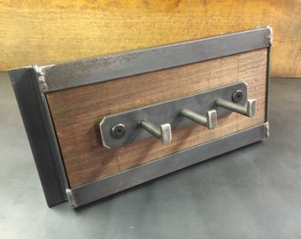 Newton Coat Rack #102