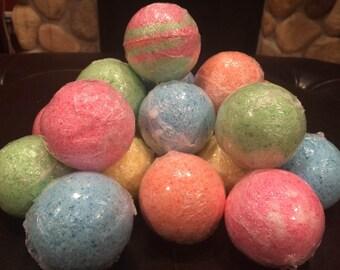 Sugars Bath Bombs