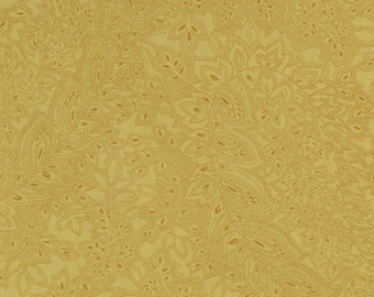 Per Yard, Golden Surprise Fabric From Timeless Treasures