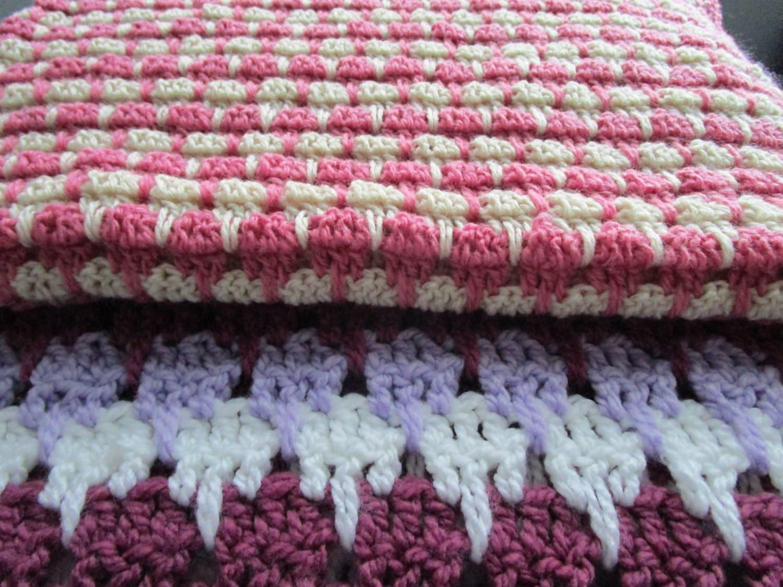 Crochet Pattern, Crochet Blanket Pattern, Crochet Afghan Pattern ...